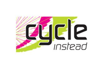 Cycle Instead - Tour Down Under Supporting Sponsor